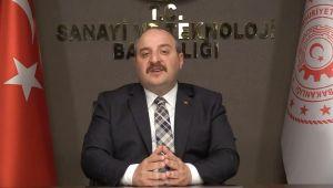 Bakan Varank: Yatırımcıların Türkiye'ye ilgisi artıyor