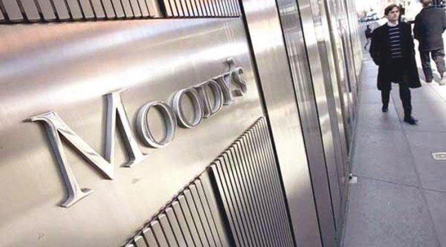 Moody's'ten pozitif Türkiye açıklaması