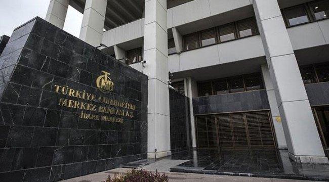 Son dakika haberi: Merkez Bankası'ndan sıkı para politikası açıklaması