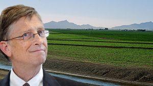 İngiltere Kraliçesi'nden bile fazla! Bill Gates parasını bakın neye yatırıyor