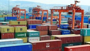 Makine ihracatı ilk çeyrekte 5,4 milyar dolara ulaştı