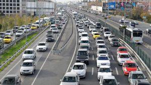 Milyonlarca araç sahibini ilgilendiriyor! Trafik cezası ve MTV'de büyük indirim yapılacak