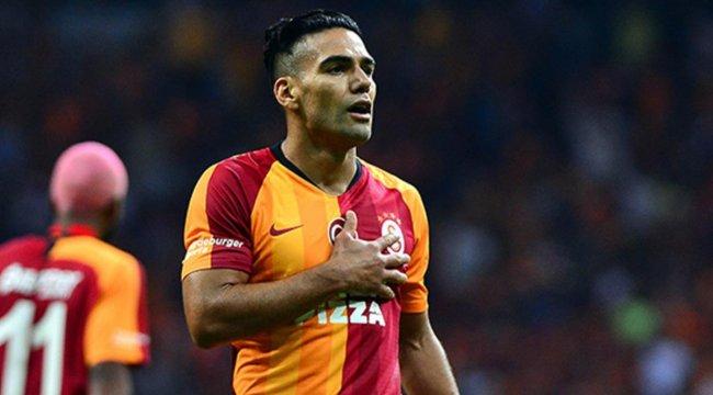 Galatasaray sonunda Radamel Falcao defterini kapattı! Kolombiyalı golcü, Inter Miami'de