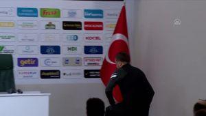 Giresunspor-Galatasaray maçının ardından - Hakan Keleş