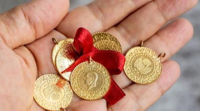 9 Eylül 2021 altın fiyatları  Çeyrek altın ne kadar, bugün gram altın kaç TL? Canlı Cumhuriyet altını fiyatı..