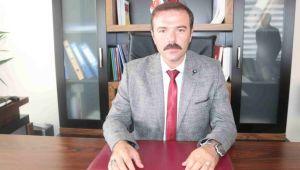 Başkan Algan, hayvansal gıda ve üretim durumunu açıkladı