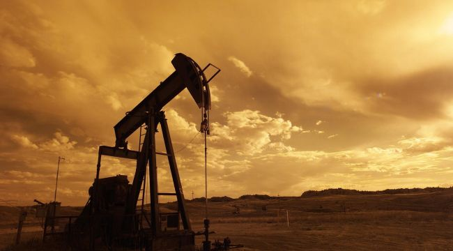 Brent petrolün varil fiyatı 74,74 dolar