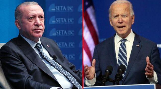 Cumhurbaşkanı Erdoğan, ABD iş dünyasına seslendi: Biden ile tam bir mutabakat içindeyiz