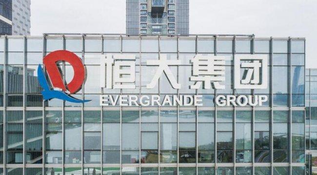 Evergrande nedir, ne demek? Çin devi Evergrande krizi korkutuyor!