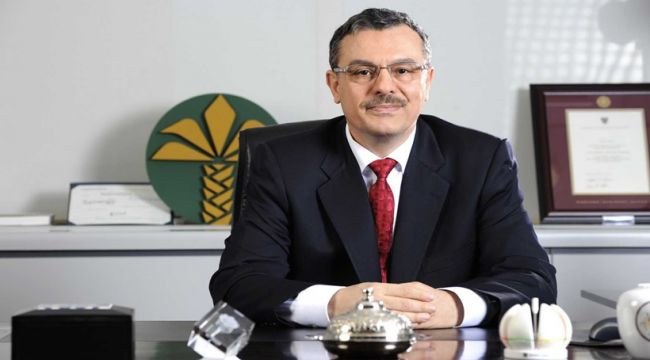 Kuveyt Türk'ten sürdürülebilir sermaye benzeri sukuk ihracı