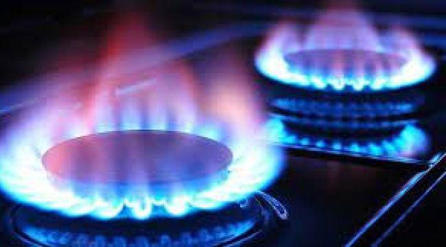 Spot piyasada doğalgaz fiyatları