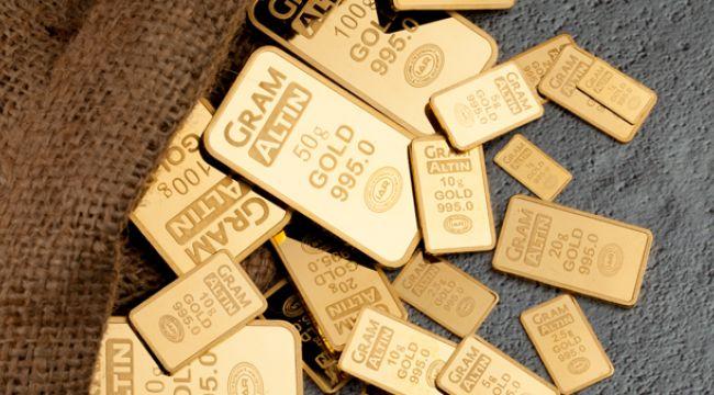 20 Ekim 2021 altın fiyatları| Çeyrek altın ne kadar, bugün gram altın kaç TL? Altın fiyatları yükselişe geçti!