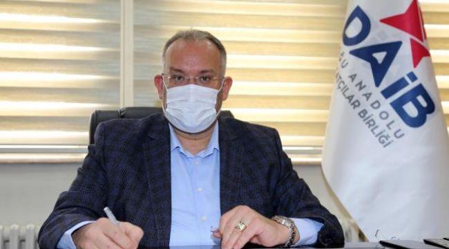 Doğu Anadolu'nun 9 aylık ihracatı yüzde 33,5 arttı