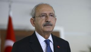SON DAKİKA: Kılıçdaroğlu, Merkez Bankası Başkanı Kavcıoğlu ile görüşecek